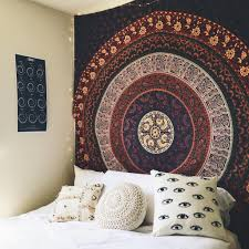 Hippie Bedroom Decor by Hippie Decorating Ideas My Web Value