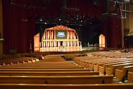 Grand Ole Opry Seating Map A History Of The Grand Ole Opry The Longest Running U S Radio Show