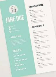 graphic design resume layouts ideas collection well designed resume exles for your