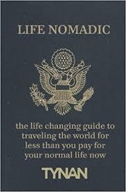 amazon com the life changing life nomadic tynan 9781449536626 amazon com books