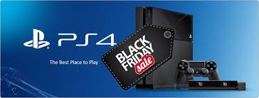 ps4 black friday deals best discounted deals from all