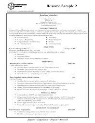 Resume Template For Freshman College Student Sample Resume For College Freshmen