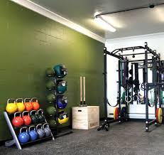 best home gym ideas