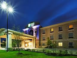 Comfort Suites Ennis Texas Holiday Inn Express U0026 Suites Mansfield Hotel By Ihg
