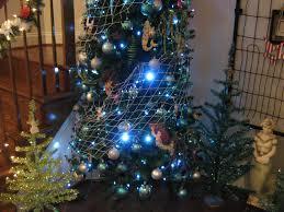 Moose Christmas Tree Skirt Fake It Frugal Christmas Home Tour 2012