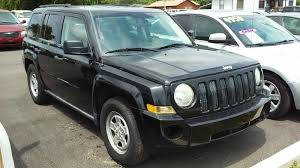 jeep patriot 2009 for sale 2009 jeep patriot sport 4dr suv in corpus christi tx rocky s