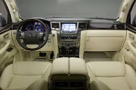lexus suv 2003 interior 3dtuning of lexus lx suv 2010 3dtuning com unique on line car