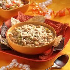 white bean turkey chili skinnytaste