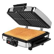 Toaster With Sandwich Maker Black Decker 3 In 1 Waffle Maker U0026 Indoor Grill Griddle G48td