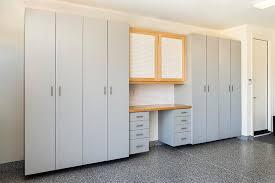 how to hang garage cabinets bayfront garage cabinets