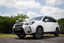 subaru xt stance subaru u0027s forester suv gets spiffed up motoring news u0026 top stories