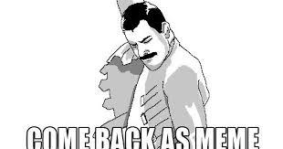 Freddie Meme - rock of ages freddie mercury rock star and meme