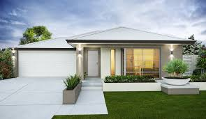 hampton single storey home design foundation floor plan wa
