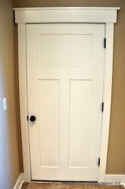 Interior Door Trim Shaker Style Interior Door Trim Interior Doors Ideas