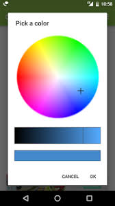 color wallpaper color picker color grabber paint android apps on