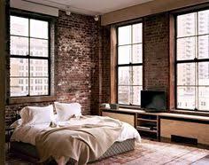 Exposed Brick Apartments Great Jones Loft In New York Lofts Apartments And Interiors
