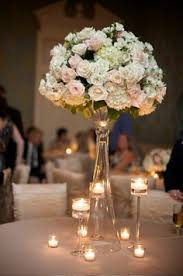 chic outdoor new orleans wedding green centerpieces paris