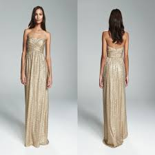 cheap gold bridesmaid dresses images braidsmaid dress cocktail