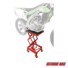 Motorcycle Lift Table extreme max 5001 5083 hydraulic motorcycle lift table â u20ac u201c 300 lb