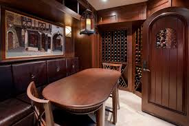 wine cellar table wine cellars at glenview haus chicago il