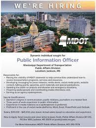 Mississippi online travel agents images Job bank public relations association of mississippi png