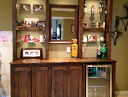 bar small home bars amazing glass bar cabinet as you can see the