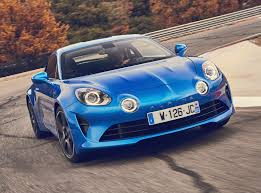 alpine a110 alpine a110 review parkers