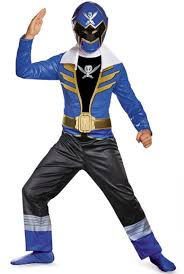 Costumes Halloween Boys Blue Power Ranger Costume Boys Costumes Power Rangers