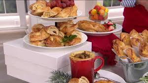 le coq cuisine lecoq cuisine set of 16 large savory croissants on qvc