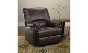 Oversized Rocker Recliner Oversized Leather Gel Rocker Recliner The Dump America S