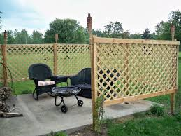 Privacy Walls For Patios by 30 Best Plenty Of Privacy Images On Pinterest Privacy Fences