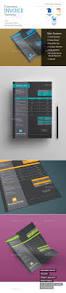 invoice template excel graphics designs u0026 templates