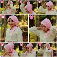 tutorial hijab paris ke pesta tutorial hijab untuk pesta 11 hijab tutorial for party part 11