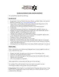 executive chef resume examples cover letter sample uiuc