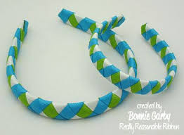 ribbon headband best 25 bow headbands ideas on baby headbands diy