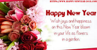 happy new year 2018 wishes quotes for everyone happy new year