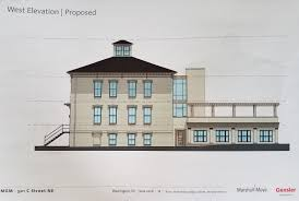 mgm plan for stanton park lobby shop in cap hill historic district
