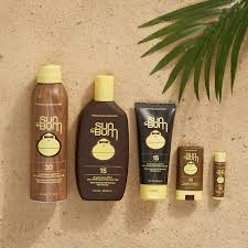 Tanning Oil With Spf Real Talk With Sun Bum American Eagle Outfitters Blog