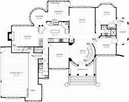 floor plans of mansions uncategorized luxury mansion home plan surprising with