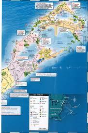 Bermuda World Map Bermuda Via Royal Caribbean