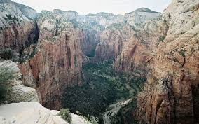 wandering through zion and bryce national parks travel
