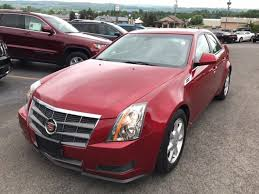 cadillac cts 2009 for sale used 2009 cadillac cts base w 1sb for sale binghamton ny vin