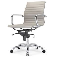 Eames Leather Chair Eames Style Office Chairs