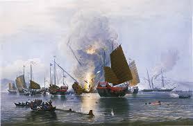 r馮lementation cuisine collective opium war