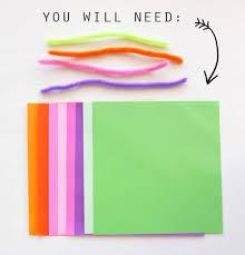 teks prosedur membuat kerajinan lu hias kerajinan tangan kupu kupu dari kertas dan cara membuatnya