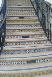 Beautiful Tiles by Mexican Tiles Who Would Be King