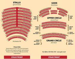 opera house floor plan box office information grand opera house
