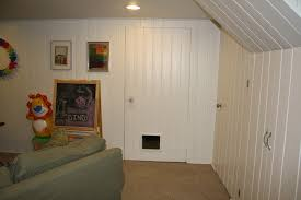 Paneling For Basement by Basement Playroom Makeover House 1 0 My Own Manderley