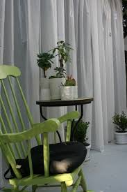 curtains ideas apartment balcony curtains inspiring pictures