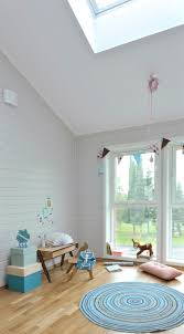 My Livingroom by Scandinavian Style Home Extension With Roof Window How To